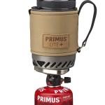 Primus introduce Lite+ stove
