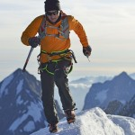Competition: Meet Ueli Steck and win his Mountain Hardwear Torsun Jacket!